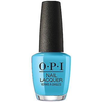 OPI Neon 2019 Nail Polish Collection - Music Is My Muse (NLN75) 15ml