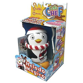 Cefa Cefachef: Ice Magic (Babies and Children , Toys , Educative And Creative)