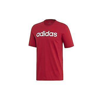 Adidas Essential Linear FI0865 Miesten t-paita