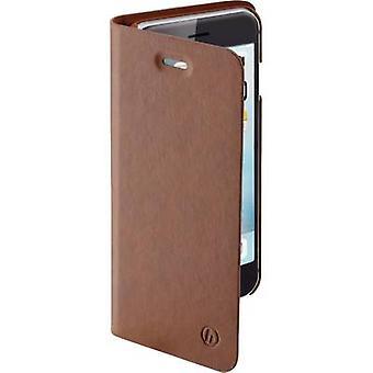 Hama Guard CasePro Flip Case Apple iPhone 6, iPhone 6S Brown