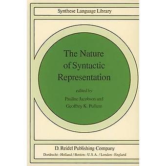 The Nature of syntaktiske representasjon av Jacobson & Pauline