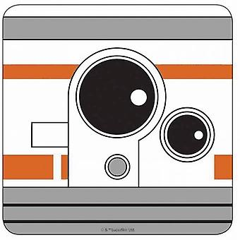 BB8 Official Star Wars Coaster