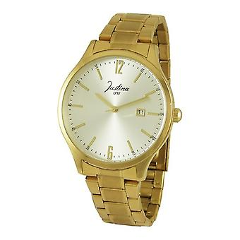 Justina Men's Watch 13740P (42 mm)