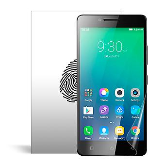 Celicious Vivid Plus Mild Anti-Glare Screen Protector Film Compatible with Lenovo A6010 Plus [Pack of 2]