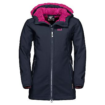 Jack Wolfskin Girls Kissekat Coat