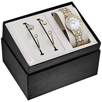 Bulova Horloge Femme Réf. 98X119 (États-Unis)