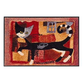 Rosina Wachtmeister doormat Ivano with mouse 50 x 75 cm SLD0156-050 x 075