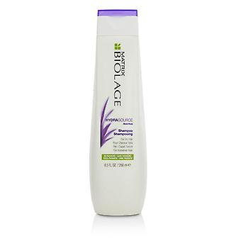 Matrix Biolage Hydrasource Shampoo (for Dry Hair) - 250ml/8.5oz