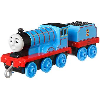 Trackmaster Thomas & Friends Push Along: Edward Engine