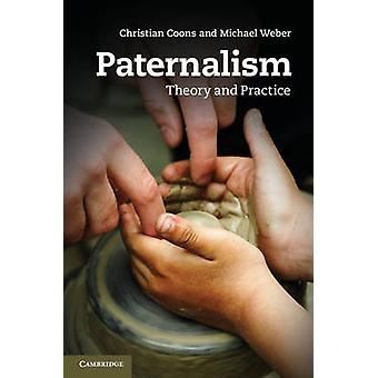 Paternalismus von Christian Coons