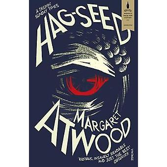 HagSeed by Atwood & Margaret