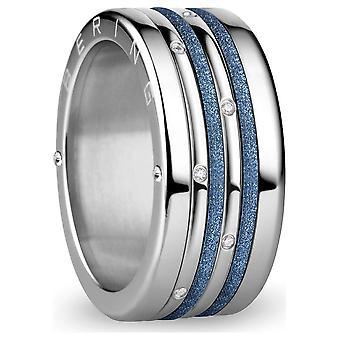 Bering - Combination Ring - Women - Reykjavik_11 - Size 65 (20.6 mm)