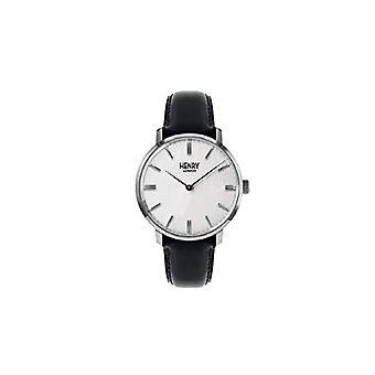 Henry London Clock Unisex ref. HL34-S-0341