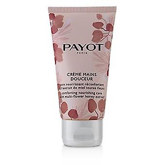 Payot Creme Mains Douceur Comforting Care Con Multi-flower Miele Estratto 75ml/2.5oz