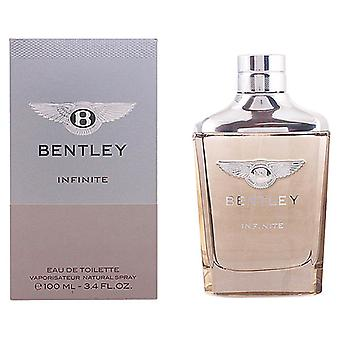 Men's Hajuvesi Bentley Infinite Bentley EDT