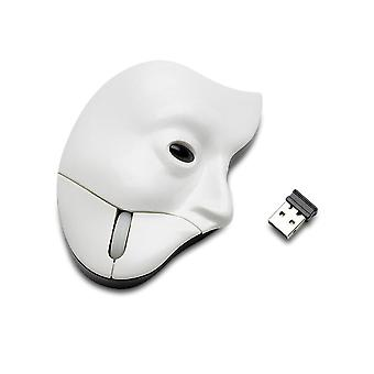 Official Phantom of the Opera Wireless Computer Mouse - in gift box