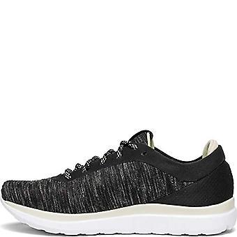 Saucony Women's S30018-7 Sneaker, Charcoal/Tan, Size 7.0