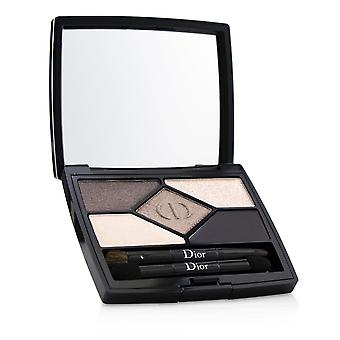 5 couleurs designer all in one professional eye palette no. 718 taupe design 218743 5.7g/0.2oz