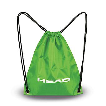 Head Sling Bag - Lime