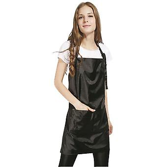 Bifull Black apron (Dogs , Grooming & Wellbeing , Towels & Bathrobes)