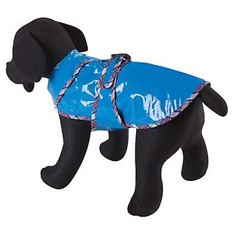 Arppe Waterproof Color - Blue (Dogs , Dog Clothes , Raincoats)