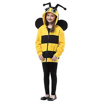 Bumblebee Hoodie Child