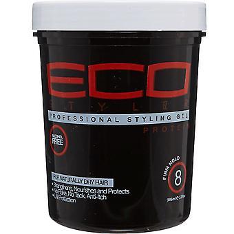 Eco Styler Protein Styling Gel 32oz