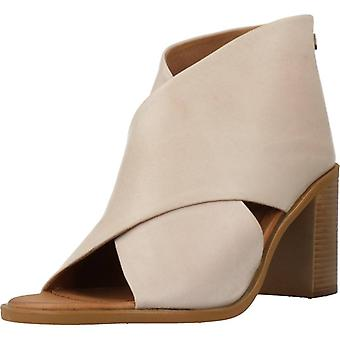 Carmela Booties 67129c Ice Color