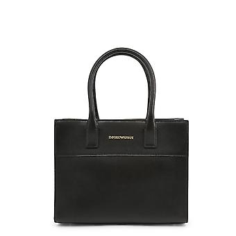 Emporio Armani Original Women All Year Handbag - Black Color 37101