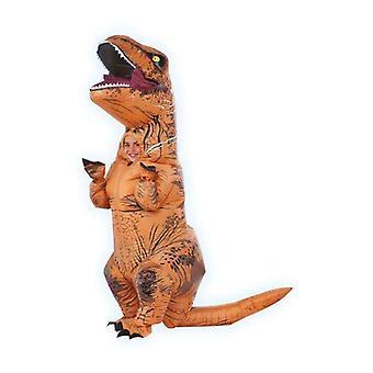 Rubie�s Jurassic World T-rex Inflatable Costume