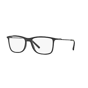 Dolce&Gabbana DG5024 501 Czarne okulary