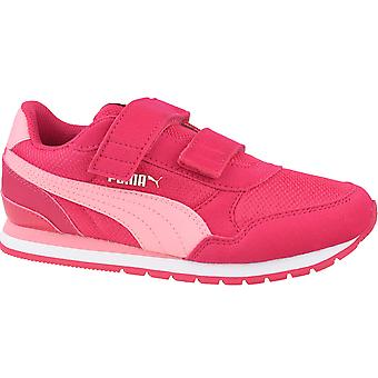 Puma ST Runner V Infants 367137-08 Kids sneakers