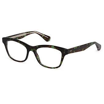 Sandro SD2004 205 Green Glasses