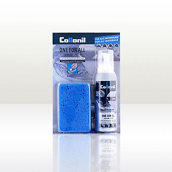Collonil One for All Kit Cleaner and Sponge Gore-Tex, Sympatex, High Tech