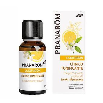 Essential oil Citric Pranarôm (30 ml)