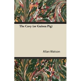 The Cavy or Guinea Pig by Watson & Allan