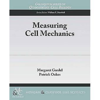 Measuring Cell Mechanics by Gardel & Margaret