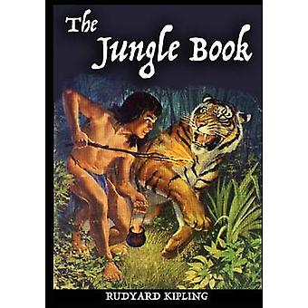 The Jungle Book by Kipling & Rudyard