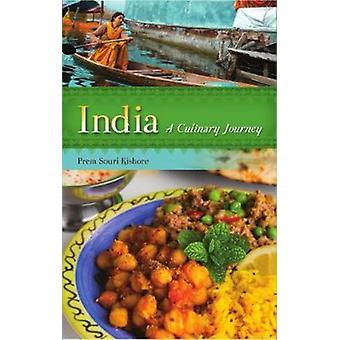 India A Culinary Journey by Kishore & Prem Souri