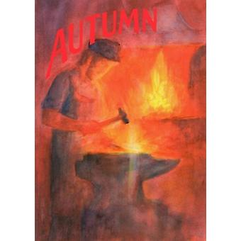 Autumn - A Collection of Poems - Songs and Stories for Young Children