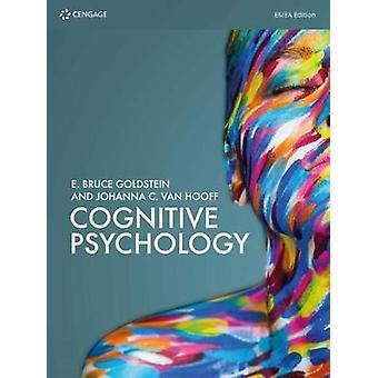 Cognitive Psychology by Johanna Van Hooff - 9781473734524 Book