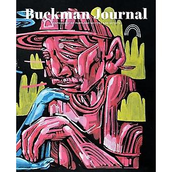 Buckman Journal 003 - Anthology of Portland Artists and Writers by Jer