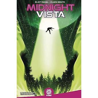 MIDNIGHT VISTA by Eliot Rahal - 9781949028386 Book