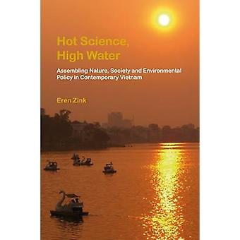 Hot Science - High Water - Assembling Nature - Society and Environment