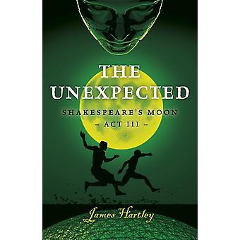 Unexpected The by James Hartley