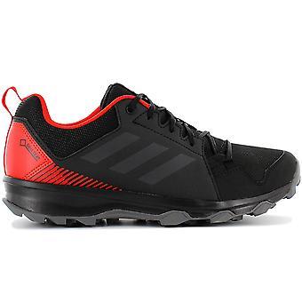 adidas Terrex Tracerocker GTX - Gore-Tex - Men's Hiking Shoes Black BC0434 Sneakers Sports Shoes