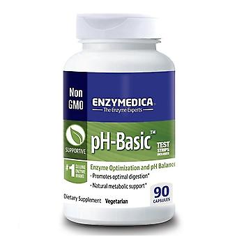 Enzymedica pH-Basic Capsules 90 (29100)