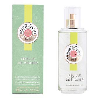 Women's Perfume Feuille De Figuier Roger & Gallet EDP/30 ml