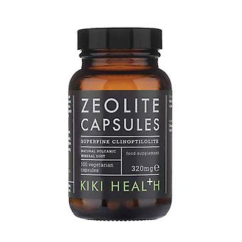 Kiki Health Zeolite Vegicaps 100