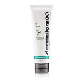 Active clearing oil free matte spf 30 242138 50ml/1.7oz